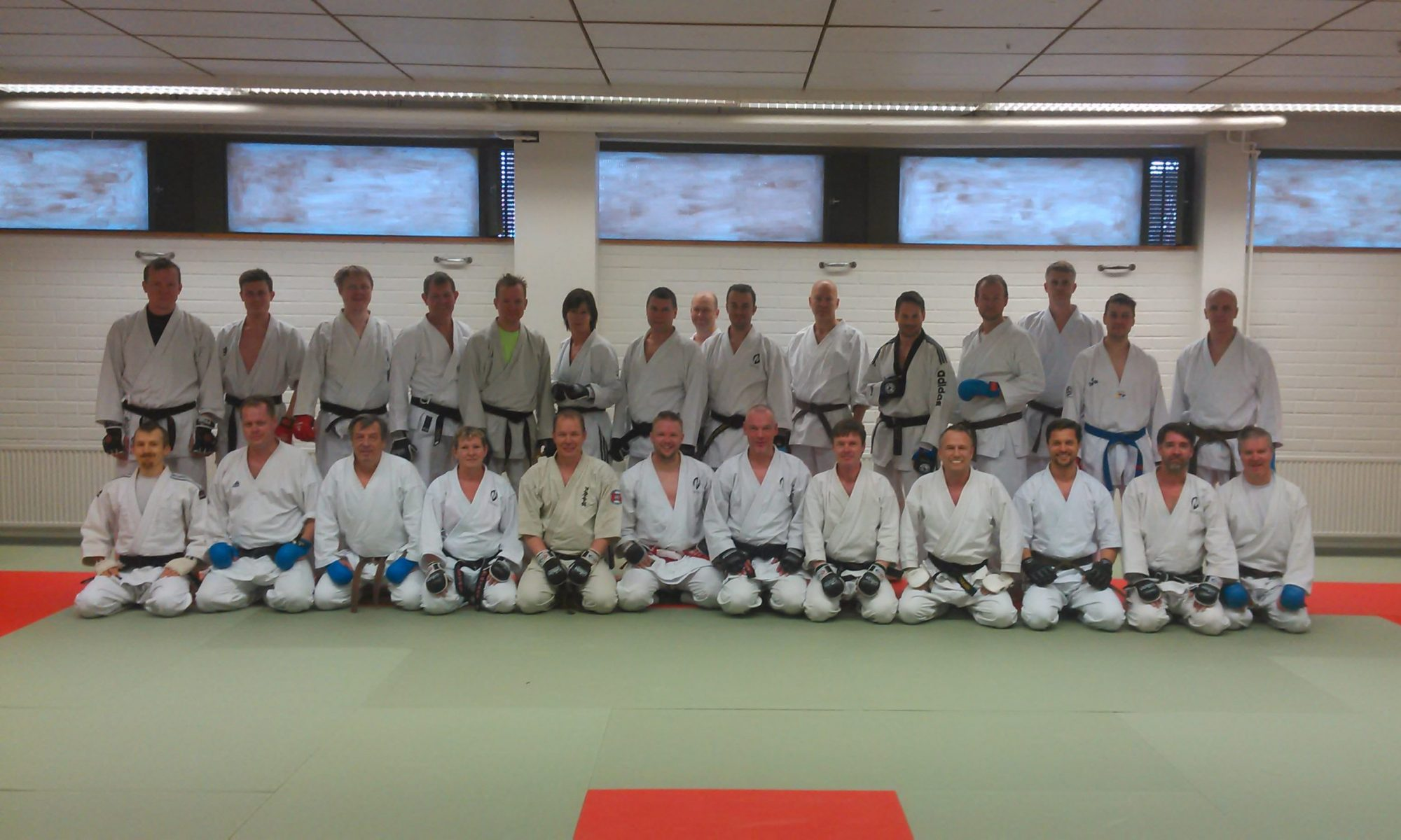 Meido-kan Karate Espoo ry